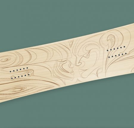 Woodfactory board